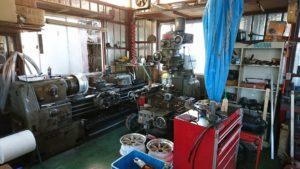 工作機械 6尺旋盤